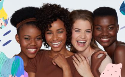 Sorbet's new makeup line is a big win for diversity