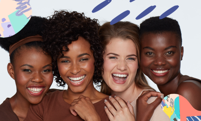 Sorbet's new makeup line a win for diversity
