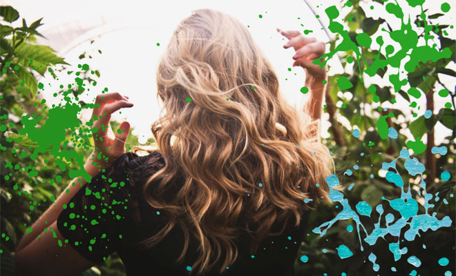 Here's why we believe in hair oils 1
