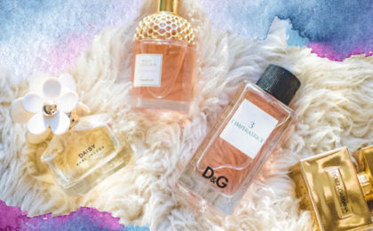 Fragrance myths we should all stop believing