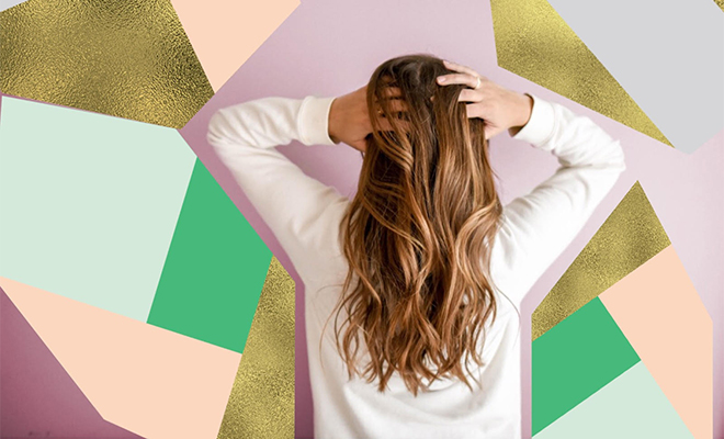 The best time to treat hair loss is now 1