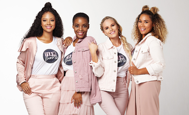 Essence celebrates South Africans' unique beauty 3