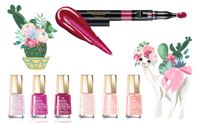 BeautySouthAfrica - Skin & Body - Our summer holiday lust list