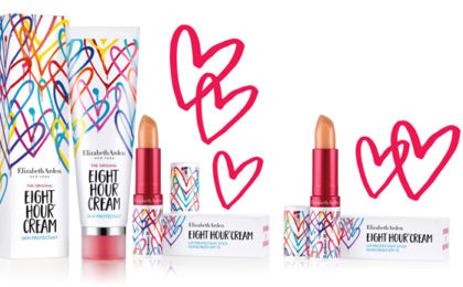 Eight Hour Cream has a new look and we're loving it