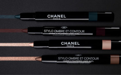 All eyes on Chanel