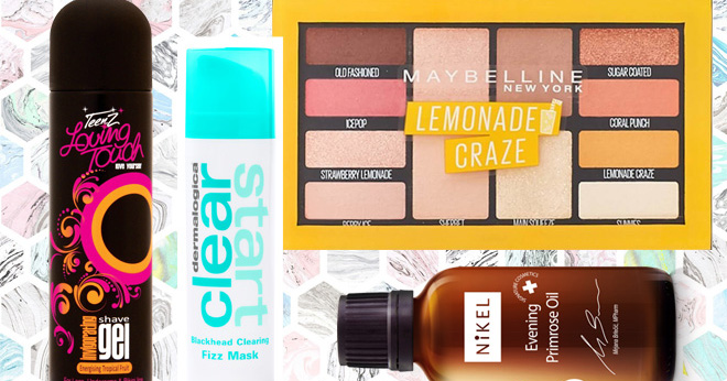Products we're loving this February