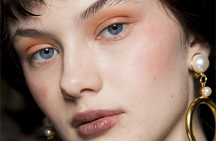 Wearable Autumn makeup trends straight from the runway