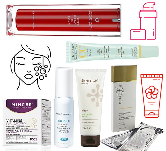 Skincare basics: vitamin A 2