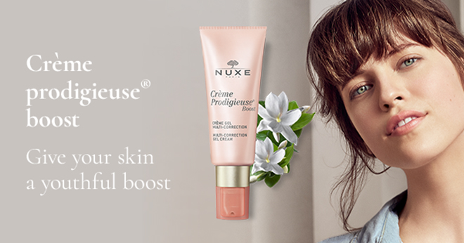 Our editor puts Nuxe to the test