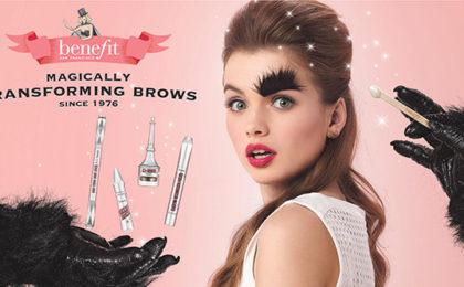 Win a Benefit Cosmetics hamper worth R2300!