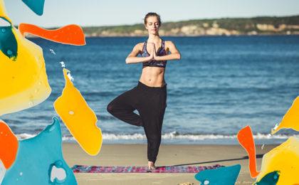 It's true, good health begins in the gut!