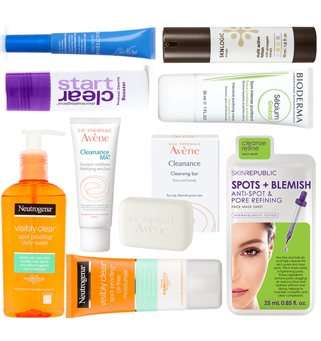 Skincare basics: Salicylic Acid 2