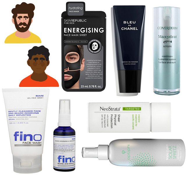 Father's Day grooming gift guide 2