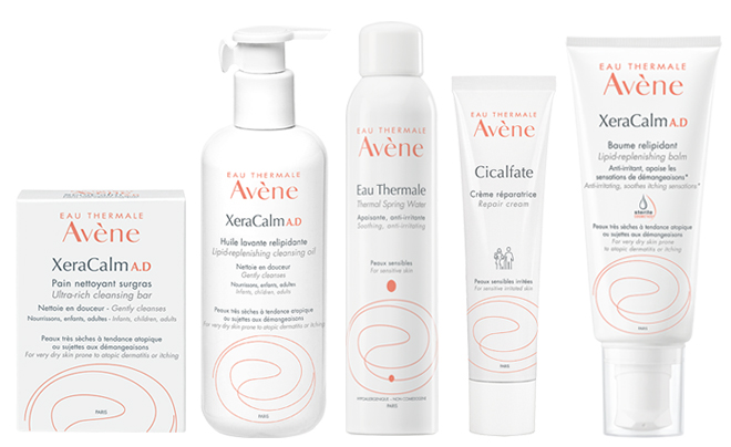 Eau Thermale Avène: A #SourceOfHope for eczema 2