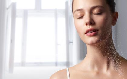 Eau Thermale Avène: A #SourceOfHope for eczema