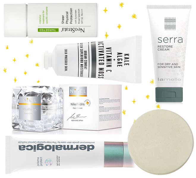 Six skincare products our editor is loving this winter 1