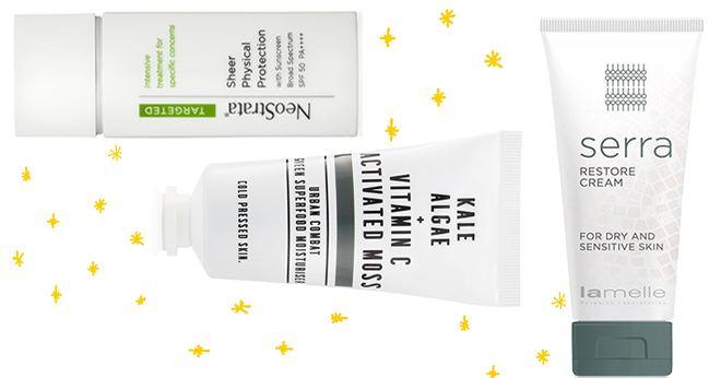 Six skincare products our editor is loving this winter