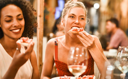 You are what you eat: How your gut impacts the health of your skin