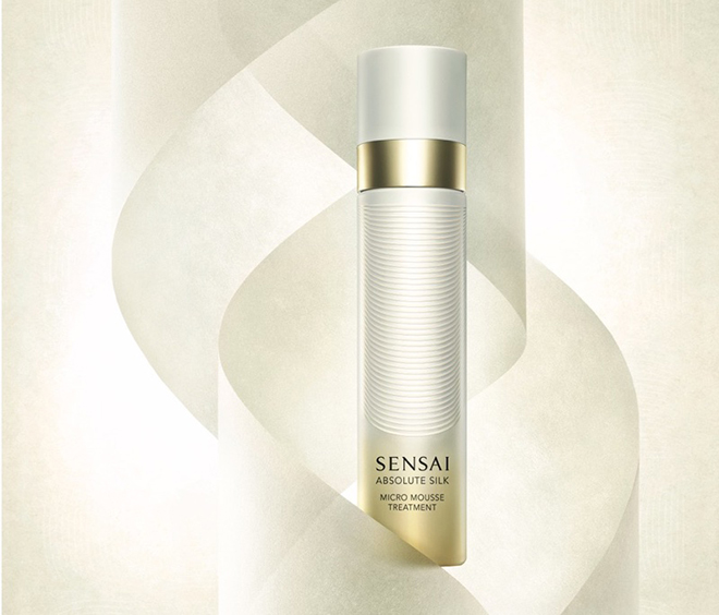 Silk: The latest anti-ageing skincare ingredient 2