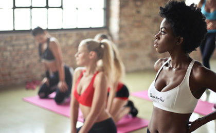 The 4 pillars of perfect (or good) health