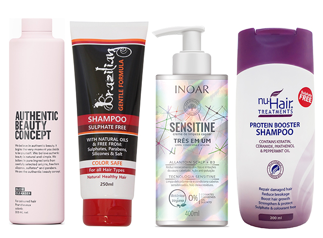 Why everyone should try a sulphate-free shampoo 2