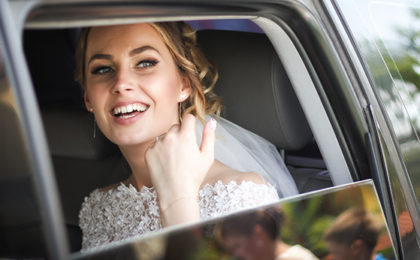 How to get your skin wedding-ready (and avoid breakouts on the day!)