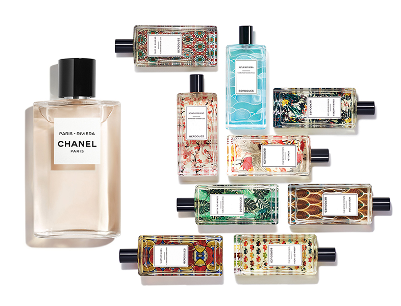 Fragrance: What to buy this summer 2