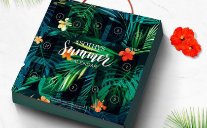 Win a Sothys Summer Calendar worth R2250!