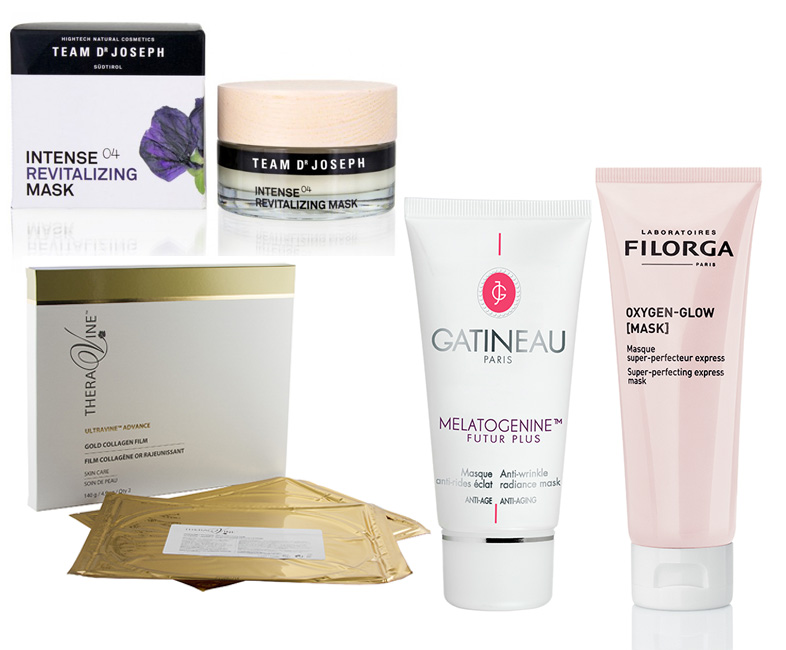 A face mask for every skin concern 3