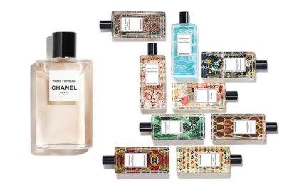 Fragrance: What to buy this summer