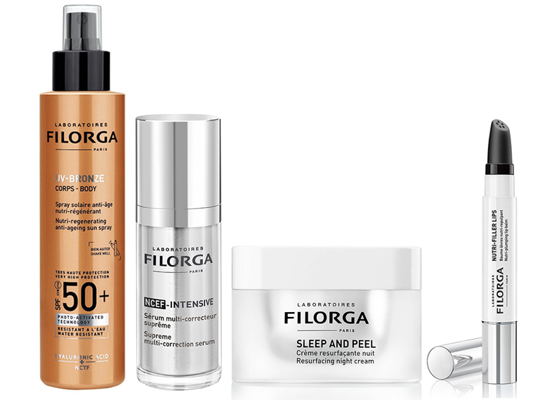 Win Filorga skincare worth over R3000! 1