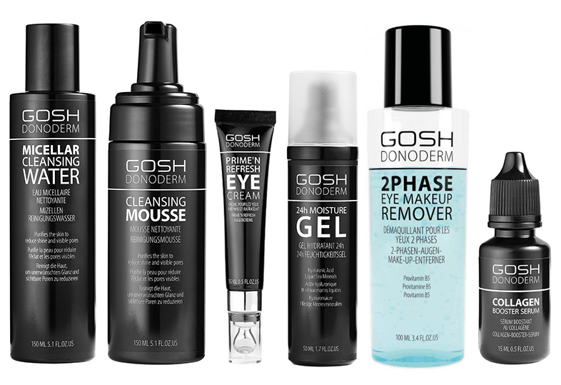 WIN a GOSH Donoderm hamper worth over R2000! 1