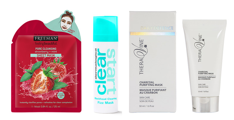 A face mask for every skin concern 7