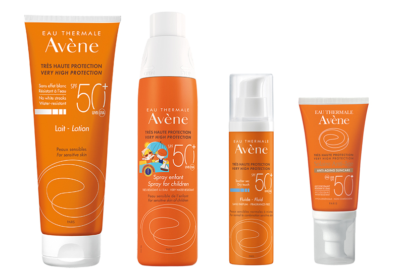 Is your sunscreen harming the ocean? 2