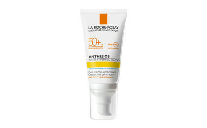 La Roche Posay ANTHELIOS Anti-Imperfections SPF50 Gel Cream