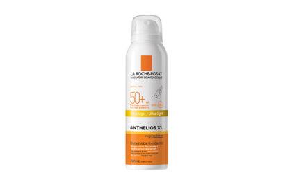 La Roche Posay ANTHELIOS-XL Aerosol Invisible Mist Ultra Light SPF50 Spray