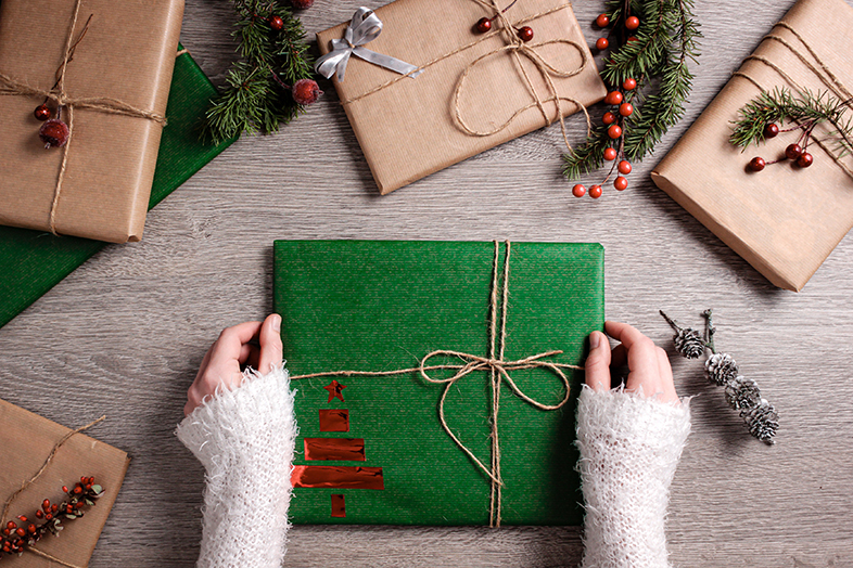 Festive gift guide: Stocking fillers 1