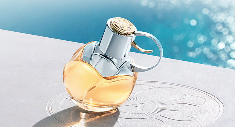 Win the new Azzaro fragrance for her 1