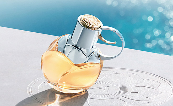Win the new Azzaro fragrance for her