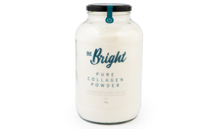 Be Bright Collagen Powder