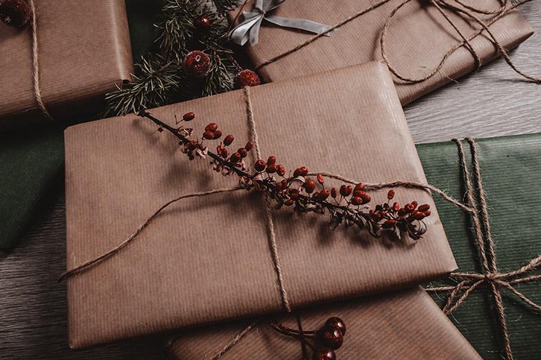 Festive gift guide: Men 1