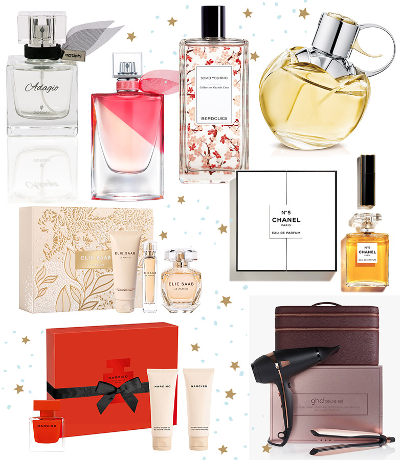 Festive gift guide: Luxury edition 2