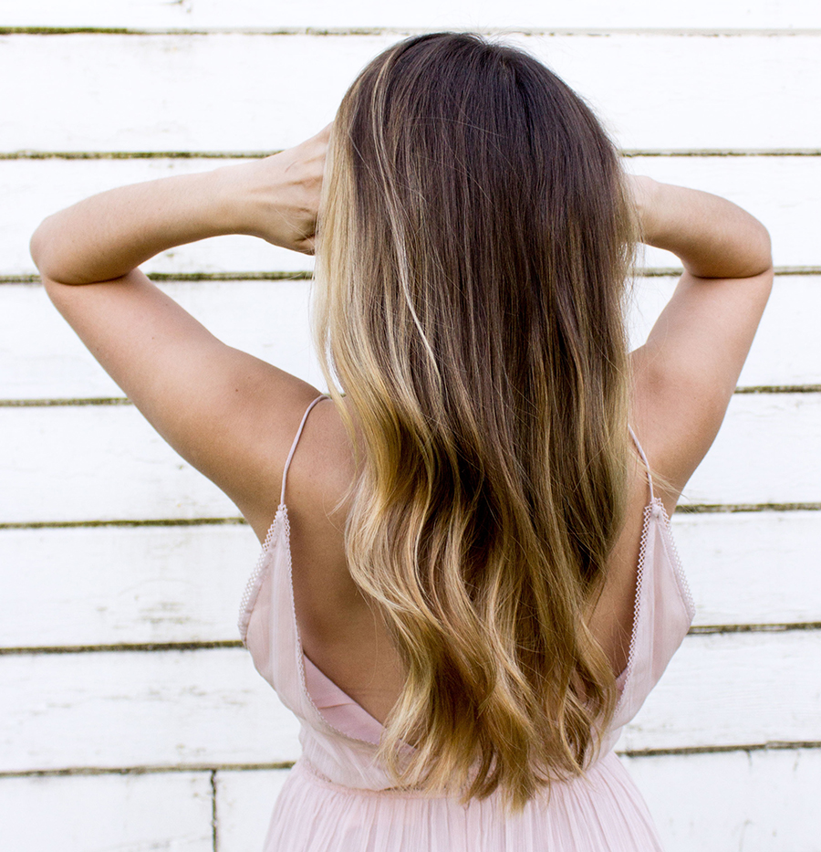 Six common female hair loss questions answered 1