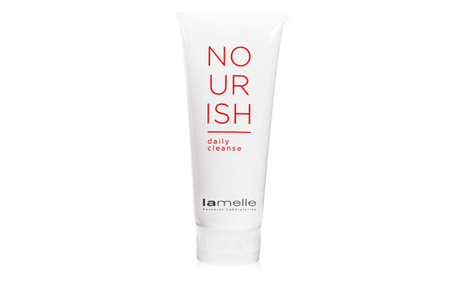 Lamelle Nourish Daily Cleanse