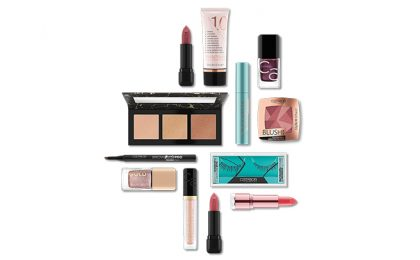 Win one of two CATRICE makeup hampers