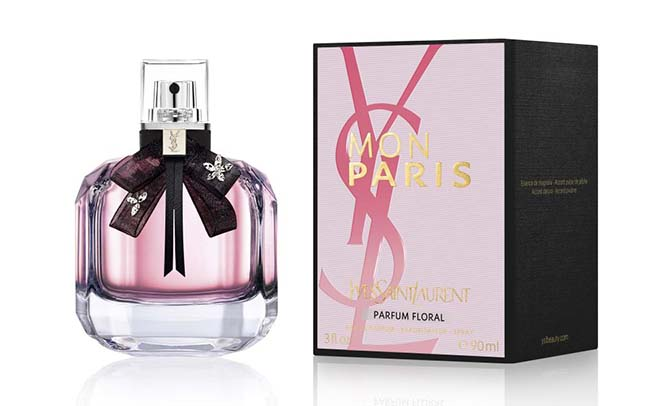 Yves Saint Laurent Mon Paris Floral EDP