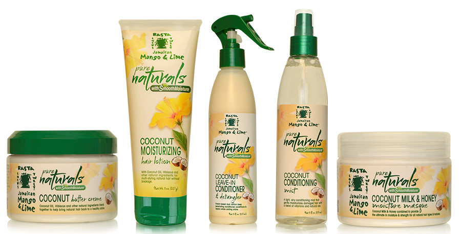 Win with Shea Moisture Body and Jamaican Mango & Lime 2
