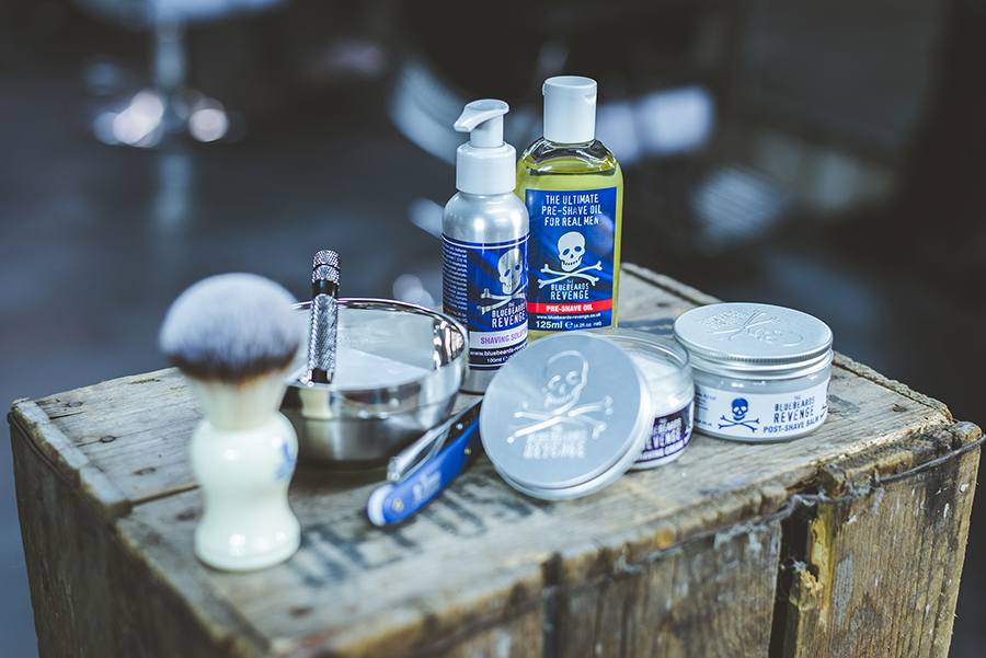 How to reduce razor rash after shaving 2