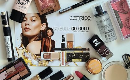 Win a CATRICE makeup hamper