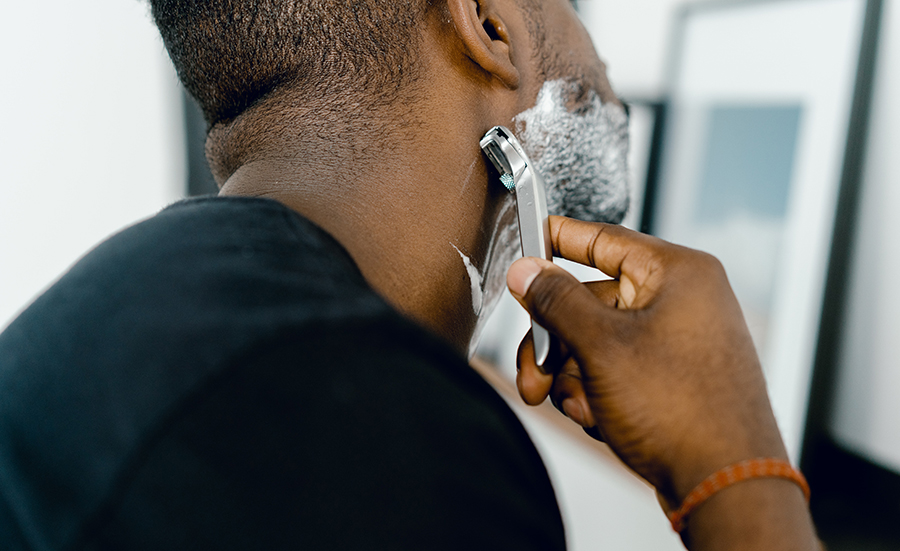 How to reduce razor rash after shaving 1